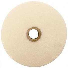 Meule Corindon blanc D. 100 x 20 x 16 mm Grain 100 - 800375 - Peugeot