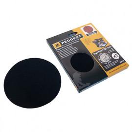 Plateau/support pour disque auto-agrippant D. 150 mm pour ENERGYSAND 150 - 806319 - Peugeot