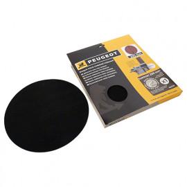 Plateau/support pour disque auto-agrippant D. 200 mm pour ENERGYSAND 200ASP - 806320 - Peugeot