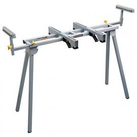 Support de scie universel avec pieds repliables L. 1000 à 2500 mm ENERGYSTAND-189R - 100517 - Peugeot