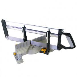 Scie à onglet manuelle 420 mm ENERGYSAW-420 - 175021 - Peugeot