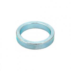 Bague de réduction 25,4 vers 20 x ép. 7 mm pour tronconneuse thermique - 11108001 - Sidamo