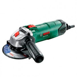 Meuleuse D. 115 mm 730 W 230 V - PWS 730-115 - 06033A2405 - Bosch