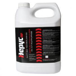 1 huile de coupe usage général en bidon de 5 Litres - 28460000500 - Hepyc