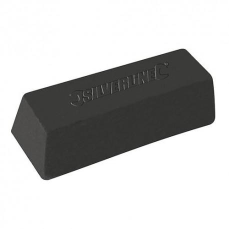 Pâte à polir noire 500 g - 107862 - Silverline