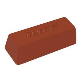 Pâte à polir marron 500 g - 107868 - Silverline