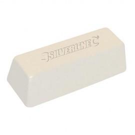 Pâte à polir blanche 500 g - 107874 - Silverline