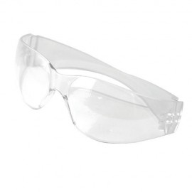 76004b3ae9 Lunette de sécurité transparentes - 140893 - Silverline Silverline