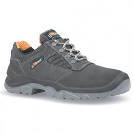 Chaussure de sécurité basse TUDOR S1P SRC - STYLE AND JOB - U-Power