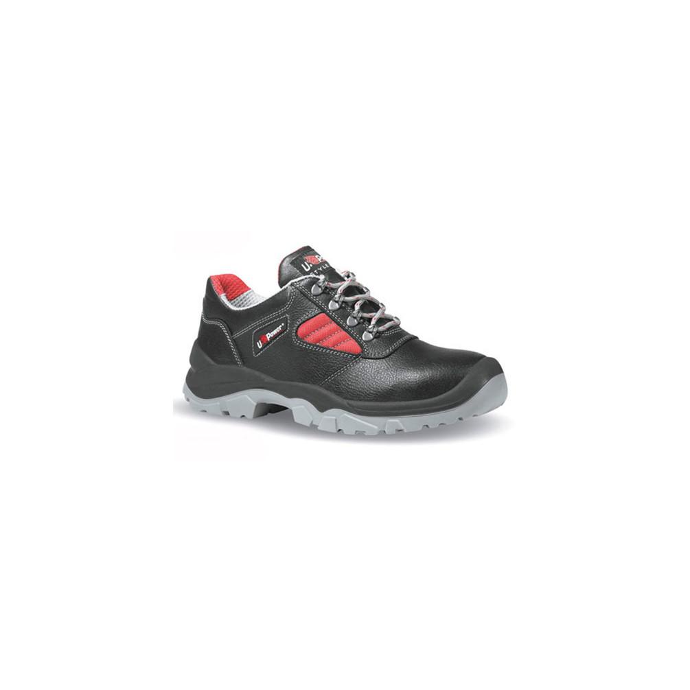 Chaussure de sécurité basse MAUNA S3 SRC STYLE AND JOB U