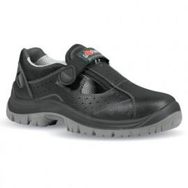 Chaussure de sécurité basse ALLIGATOR S1P SRC - STYLE AND JOB - U-Power