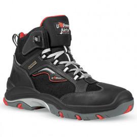 Chaussure de sécurité haute BYTE GTX S3 SRC WR - GORE-TEX - U-Power