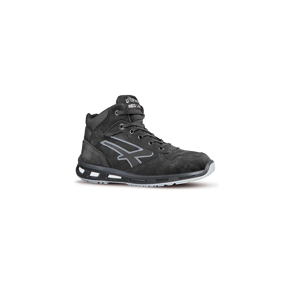 Chaussure de sécurité haute LIFT S3 SRC REDLION U Power