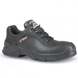 Chaussure de sécurité basse HURON UK S3 SRC - ROCK AND ROLL - U-Power
