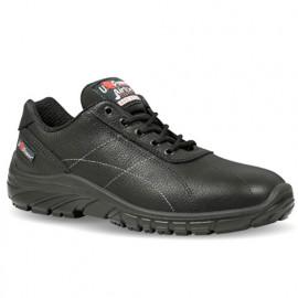 Chaussure de sécurité basse NERO GRIP S3 SRC - SK GRIP - U-Power