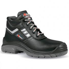 Chaussure de sécurité haute GALAXY S3 SRC - CONCEPT PLUS - U-Power