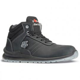 Chaussure de sécurité haute HENRY S3 SRC - FLAT OUT - U-Power