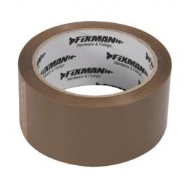 Ruban de conditionnement 48 mm x 66 M - 190368 - Fixman