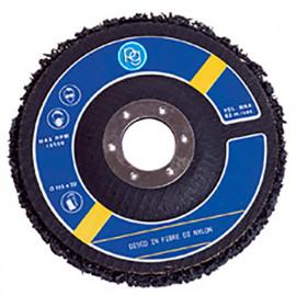 Disque de décapage nylon D. 115 x 22 mm - 359.86 - PG Professional