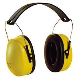 Casque anti bruit niveau élevé - professionnel - EN 352-1 - 505.40 - PG Professional