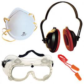 Kit de protection individuelle - 505.50 - PG Professional