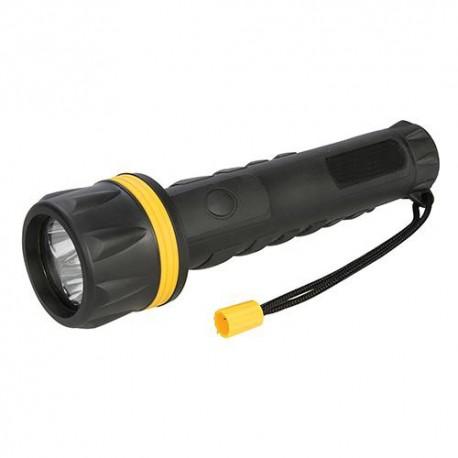 Torche 10 lumens L. 250 mm - 199623 - Silverline