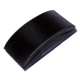 Câle à poncer en PVC 67 x 130 mm - 222804 - Silverline