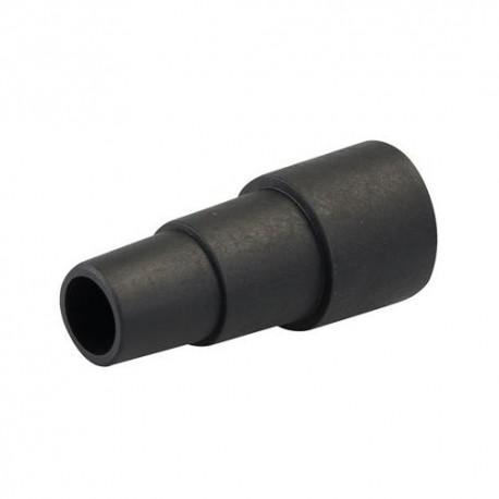 Adaptateur conique d'extraction de la poussière pour tuyau 28 - 34 - 35 mm - 224853 - Triton