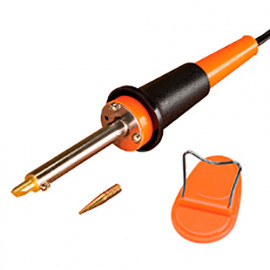 Pyrograveur avec corps en ABS Puissance 30 W 230 V - M.8800 - PG Mini