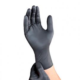 50 gants en nitrile - haute densité Taille M - 506.10 - PG Tools