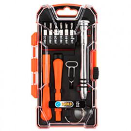 Kit de réparation PC et Smartphone 17 pcs - PG17A - PG Tools