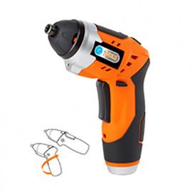 Visseuse sans fil 1,3 Ah 3,6 V batterie Li-Ion - PG37V - PG Tools