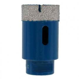 Foret diamant 27DU-AGTD - D. 27 mm x M14 - Carrelage dur - 25757 - Duro Ultra