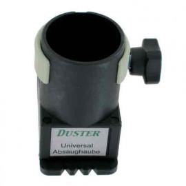 Système d'aspiration universelle pour meuleuse D. 125 à 300 mm - DP-ASP1 - Duro