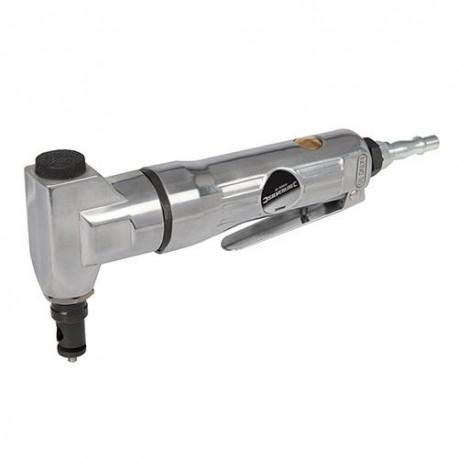 Grignoteuse pneumatique, capacité de coupe (acier) : 0,5 à 1,2 mm - 244980 - Silverline