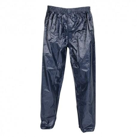Pantalon imperméable léger PVC XL 92 cm - 245013 - Silverline