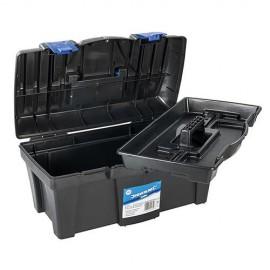 Boîte de rangement à outils 480 x 220 x 220 mm - 250294 - Silverline