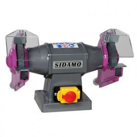 Touret à meuler TE151 D. 150 mm - 230 V 375 W - 20113066 - Sidamo