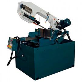 Scie à ruban métal semi-automatique D. 275 mm SR 320 BSA VA - 400V 2200W - 20114114 - Sidamo