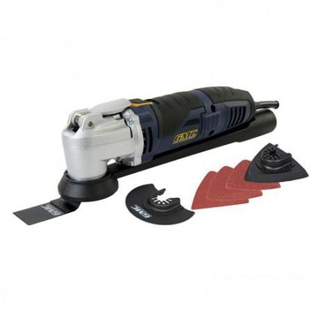 Outil oscillant électrique 250 W GMC - 263039