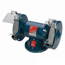 Touret à meuler D. 150 mm électrique 200 W Silverline - 263524 - Silverline