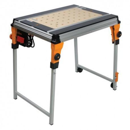 Workcentre polyvalent pour tavaux sur chantier - 265253 - Triton