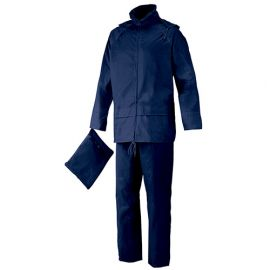 Ensemble imperméable - BLEU - 01700/040 - Industrial Starter