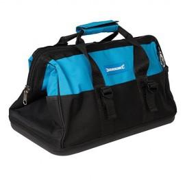 Grand sac à outils en toile 406 x 230 x 200 mm - 268974 - Silverline
