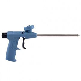 Pistolet pour mousse PU click & fix compact - 110226 - Soudal