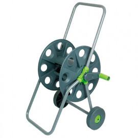 Dévidoir sur roues vide, capacité 40 m 15 mm - PRA/DB.1105 - Ribiland