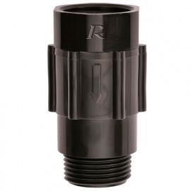 "Régulateur de pression nez de robinet fil.3/4"" - PRA/MIB.0075 - Ribiland"