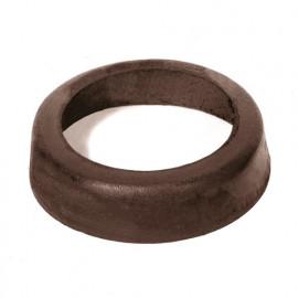 Joint cuir D. Int. 50 mm, Ext. 78 mm pour pompe à bras en fonte - PRPFMB/J78 - Ribiland