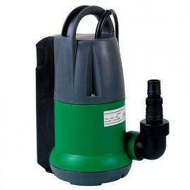 Pompe vide cave eaux claires 400 W + flotteur intégré - PRPVC350A - Ribiland