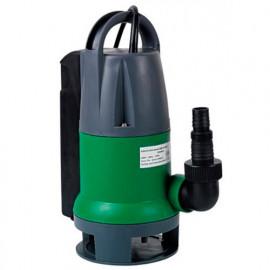 Pompe vide-cave eaux chargées 550 W + flotteur intégré - PRPVC550CA - Ribiland